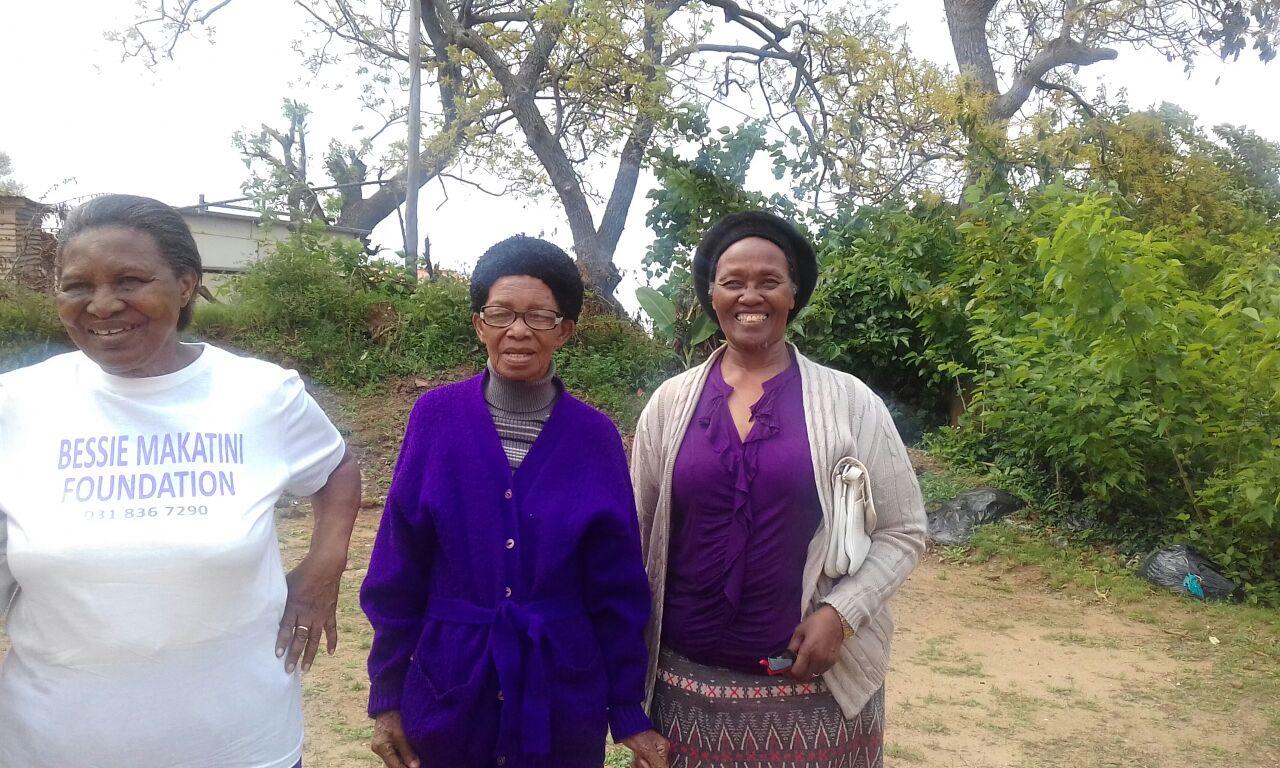 Bessie Makatini Foundation